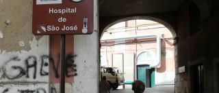 Morte no São José continua a ser investigada, assistência mudou