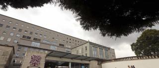Criança baleada foi transferida para o Porto com prognóstico reservado