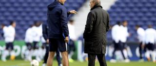 FC Porto não quer discutir nomeações com Vítor Pereira