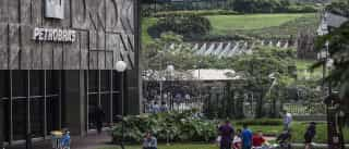Petrobras recebe de volta 18,36 milhões desviados em subornos