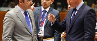 Passos e Cameron debatem agenda de reformas para a União Europeia
