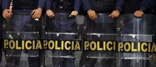 Polícia do Rio de Janeiro mata mais de 840 pessoas por ano