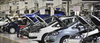 Comprar carro em 2016 fica mais caro com subida de imposto