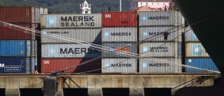 Exportações de bens portugueses para o Brasil recuam 1,7%