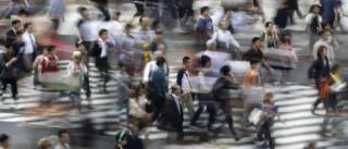 Taxa de desemprego da zona euro desce para 11,1% em junho