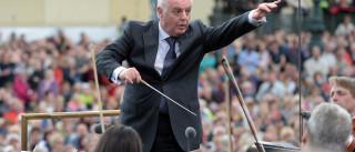 Maestro israelita proibido de atuar no Irão