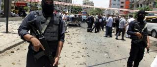 Amnistia Internacional denuncia prisão de ativistas no Egito
