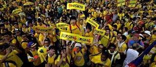 Novos protestos na Malásia contra primeiro-ministro