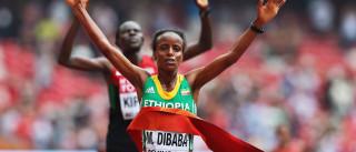Filomena Costa foi 12.ª na maratona