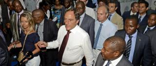 """""""Já não é possível pensar nas exportações sem Moçambique"""""""