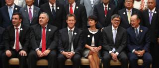 Membros do G20 confiantes na rápida recuperação da economia mundial