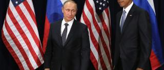 Obama insta Putin a cessar ataques contra oposição moderada na Síria
