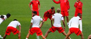 Jogo Vianense-Benfica para a Taça vai ser disputado em Barcelos
