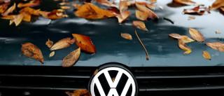 Polícia alemã faz buscas na Volkswagen