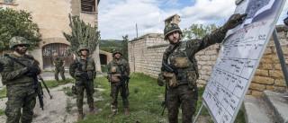 """""""Trident Juncture"""" mostra que NATO está pronta para qualquer missão"""