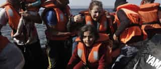 Imigrantes: ONU aprova missão europeia que prevê uso da força