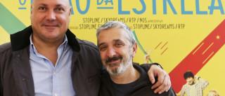 Filme 'O Leão da Estrela', de Leonel Vieira, estreia-se nos cinemas