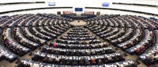 Eurodeputados sugerem criação de lista negra de jihadistas