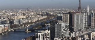 Governo francês coloca 24 ativistas em detenção domiciliária