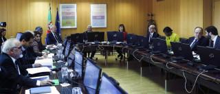 Primeiro Conselho de Ministros, Programa de Governo aprovado