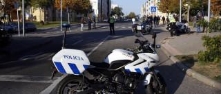 Polícias contestam cortes e alertam para envelhecimento da classe