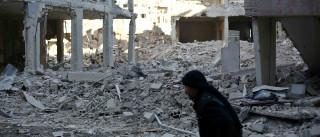 Assad promete recuperar toda a Síria e manter luta contra o terrorismo