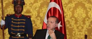 Turquia pronta a abrir fronteiras para acolher milhares de sírios