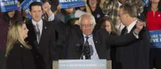 Bernie Sanders vence primárias do Partido Democrata em New Hampshire