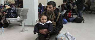 """Registo de refugiados na Grécia funcionarão em pleno """"dentro de dias"""""""