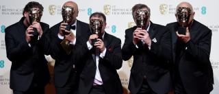 'O Renascido' conquista cinco Prémios Bafta, incluindo melhor filme