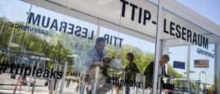 Greenpeace pede a imediata suspensão das negociações do TTIP