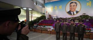 Coreia do Norte reafirma poder nuclear em dia de Congresso do Partido