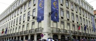 Banco de Portugal atualiza hoje previsões para a economia portuguesa