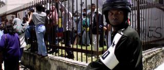 """ACNUR alerta para uso indiscriminado do termo """"refugiado"""" e """"migrante"""""""