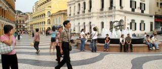 Macau e Hong Kong negoceiam acordo para maior cooperação