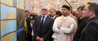 Tribunal líbio condena à morte filho de Kadhafi e outras oito pessoas