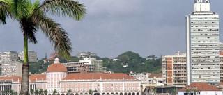 Angola corre mais riscos com austeridade e reformas desordenadas