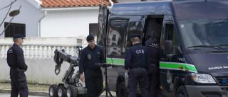 APG/GNR volta a acusar Governo de ceder a pressões de 'lobby' militar