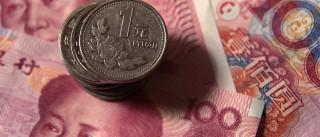 Banco Central da China já revelou taxas de câmbio
