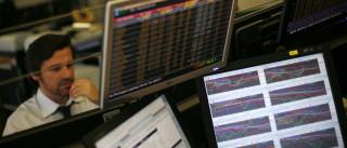 Bolsa de Lisboa acentua perdas com todas as empresas no vermelho