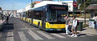 Farto de atrasos (e não só) nos transportes públicos? Deco ajuda-o