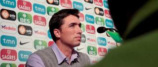 Carlos Mané é a única baixa na seleção portuguesa de sub-21