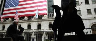 Bolsas em Nova Iorque negoceiam em alta ligeira