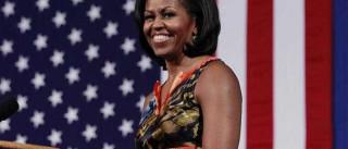 Sabe quais são os artistas preferidos de Michelle Obama?