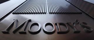 Moodys' desce rating dos depósitos estrangeiros do BAI