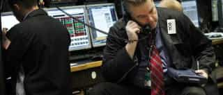 Wall Street começa a ganhar apesar de tendência negativa da China