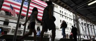 Nova Iorque sente impacto negativo dos dados sobre o desemprego