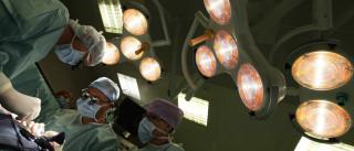 Tempo de espera por cirurgia pode diminuir com 'injeção' de 22 milhões
