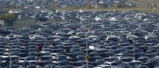Honda, Mazda, Mercedes e Mitsubishi juntam-se a escândalo