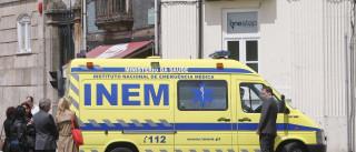 Ciclista morre atropelado por roulotte em Ovar